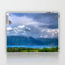 Lago Maggiore Laptop & iPad Skin