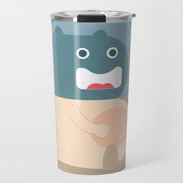 Pantless Project / BONO Travel Mug