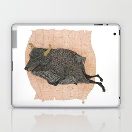 when I'm with you, everything is mayonnaise Laptop & iPad Skin