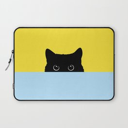 Kitty Laptop Sleeve