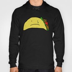 Sad Taco Hoody