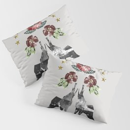 Rise to it Pillow Sham