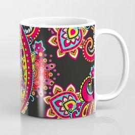 paisley exotique Coffee Mug