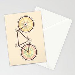 Velocolor Stationery Cards