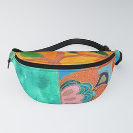 Fruit of Heart's Labour Fanny Pack
