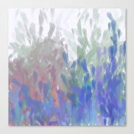 Willow Wisp Canvas Print