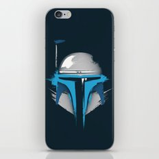 Jango iPhone & iPod Skin