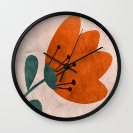 Ordinary Marsh Clamp Wall Clock