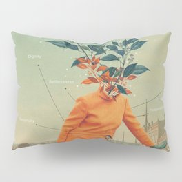 Love and Dignity Pillow Sham