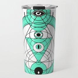 Transmutation Travel Mug