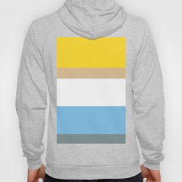 Colours of Homer Hoody