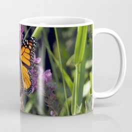 Monarch Splendor Coffee Mug