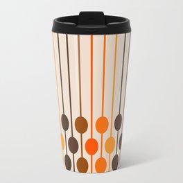 Golden Sixlet Travel Mug
