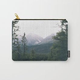 Jasper National Park II Carry-All Pouch