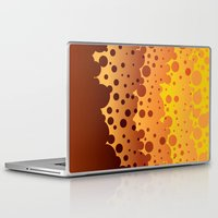 sand Laptop & iPad Skins featuring Sand by Roberlan Borges