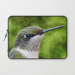 Little Hummer Laptop Sleeve