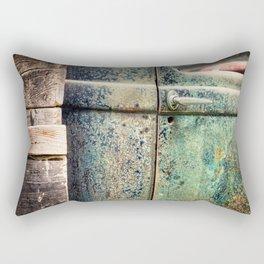 Thirties Pickup Rectangular Pillow
