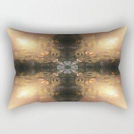 Candelabrum Rectangular Pillow