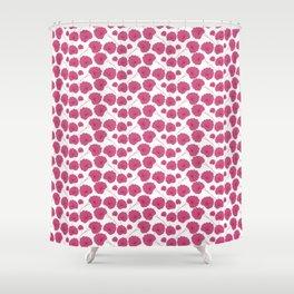 Cherry blossom pattern Shower Curtain