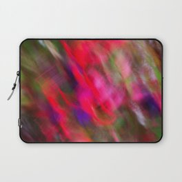 Dancers On A Windy Day Laptop Sleeve
