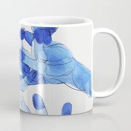 Cold Hands Coffee Mug