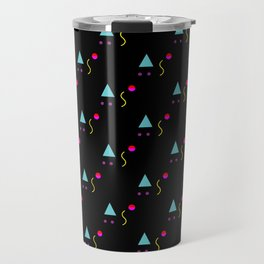 Get Bent Travel Mug