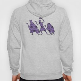 999 Happy Haunts - Servants Hoody
