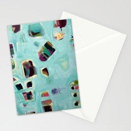 Rebirth. Stationery Cards