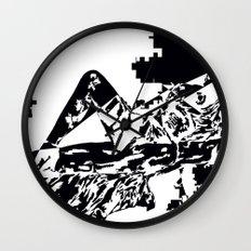 nightdream-women Wall Clock