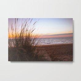 Rota Spain Beach 10 Metal Print
