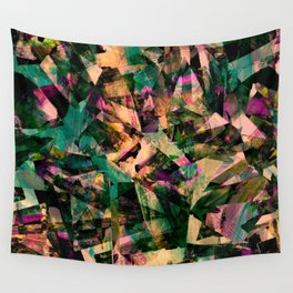 Shattered Wall Tapestry