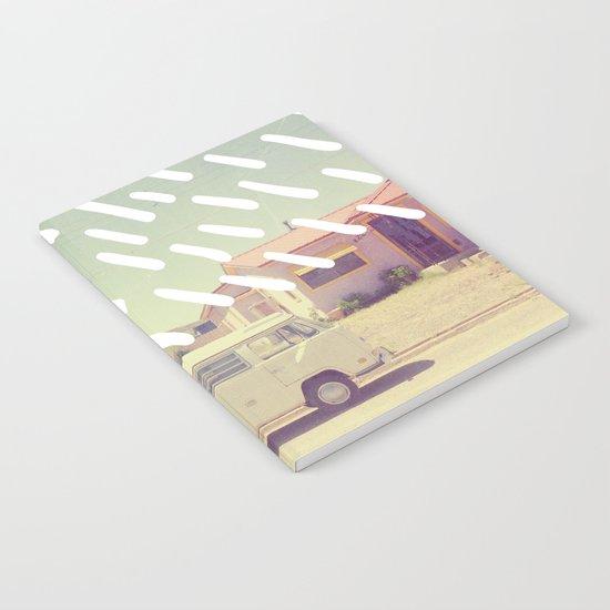 Volkswagen, New Mexico Notebook