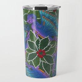 Dragondala Winter Travel Mug