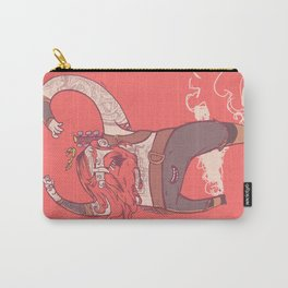 happy pants Carry-All Pouch