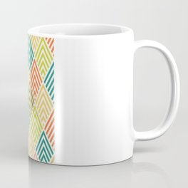 Citronique Series: Forêt Sorbet Coffee Mug