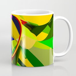 Engineered Emotions Coffee Mug
