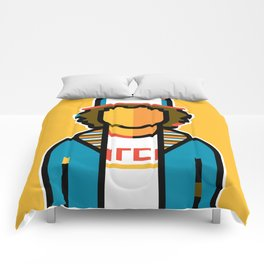 Dustin Comforters