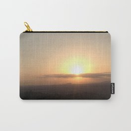 Angelic Skyline Carry-All Pouch