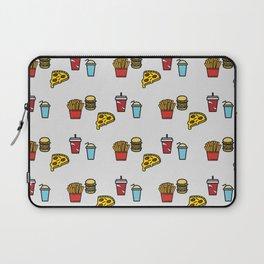 Baesic Fast Food Pack Laptop Sleeve