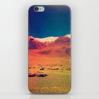 saturn iPhone & iPod Skins featuring Saturn. by Daniel Montero