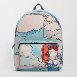 Sky Girl Backpack