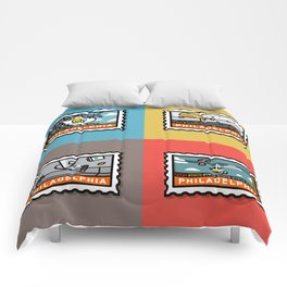 Philthy Comforters