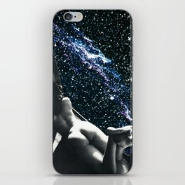 Camera con vista iPhone Skin