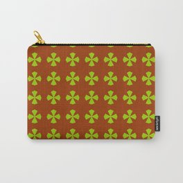 Leaf clover 4 Carry-All Pouch