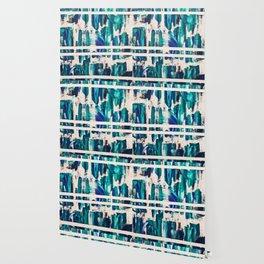 """Waves"" Collaborative Study Wallpaper"