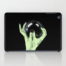 Crystallomancy iPad Case