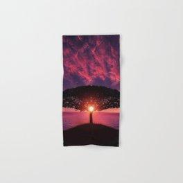 Sunset On The Sea Hand & Bath Towel