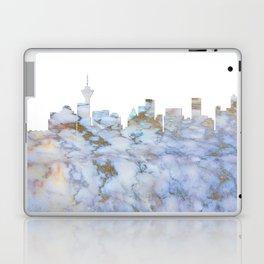 Vancouver Canada Skyline Laptop & iPad Skin