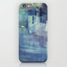 And yet the most ordinary silence reigns in these narrow places Slim Case iPhone 6s