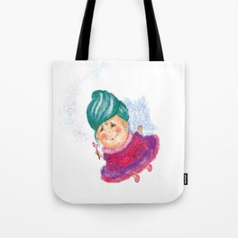 Fairy God-mother Tote Bag